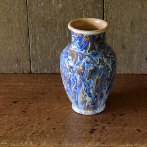 Slipware Vase c.1900