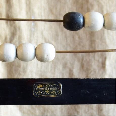 19thC School Abacus