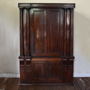 Large Architectural Cupboard