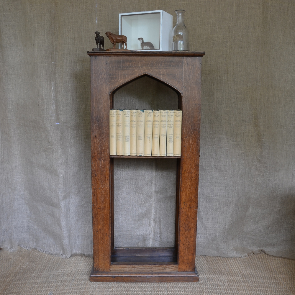 An arts and crafts bookcase for Arts and crafts bookshelf