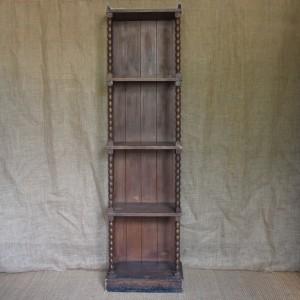 Large Set of Pine Shelves