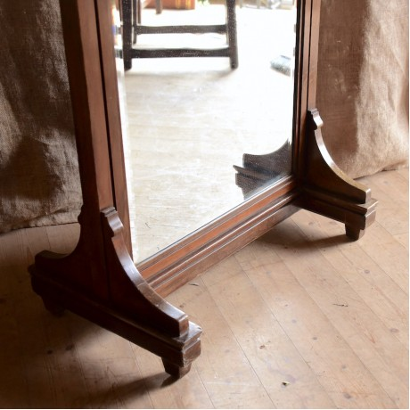 Large Double Sided Mirror