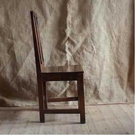 Early Georgian Chair