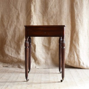 Late Regency Gillows Table