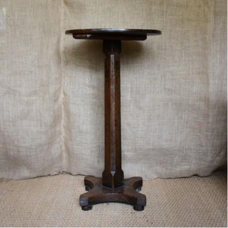 Small Oak Tavern Table