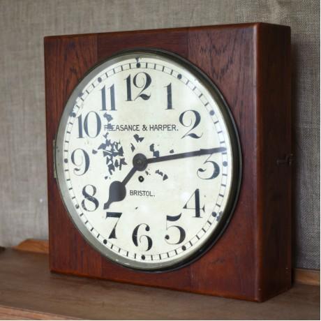 Clock c.1900