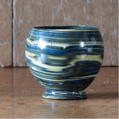 Agateware Cup