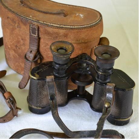 Pre WWII Binoculars by Ross of London