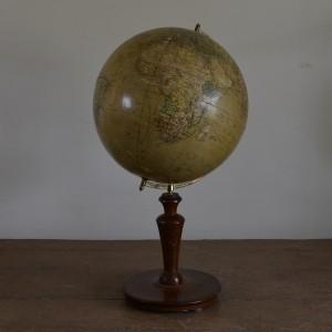 A 1930s Swedish Globe